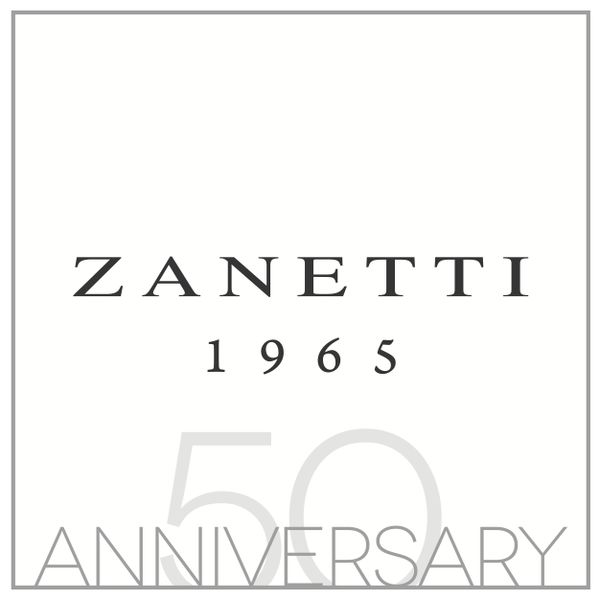 Zanetti 1965 Logo