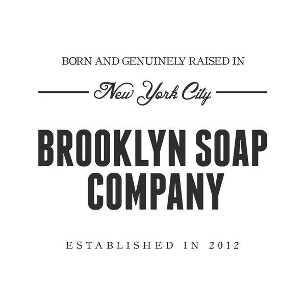 BROOKLYN SOAP COMPANY Logo