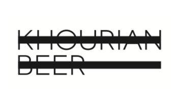 KHOURIANBEER Logo