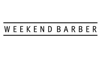 WEEKENDBARBER Logo