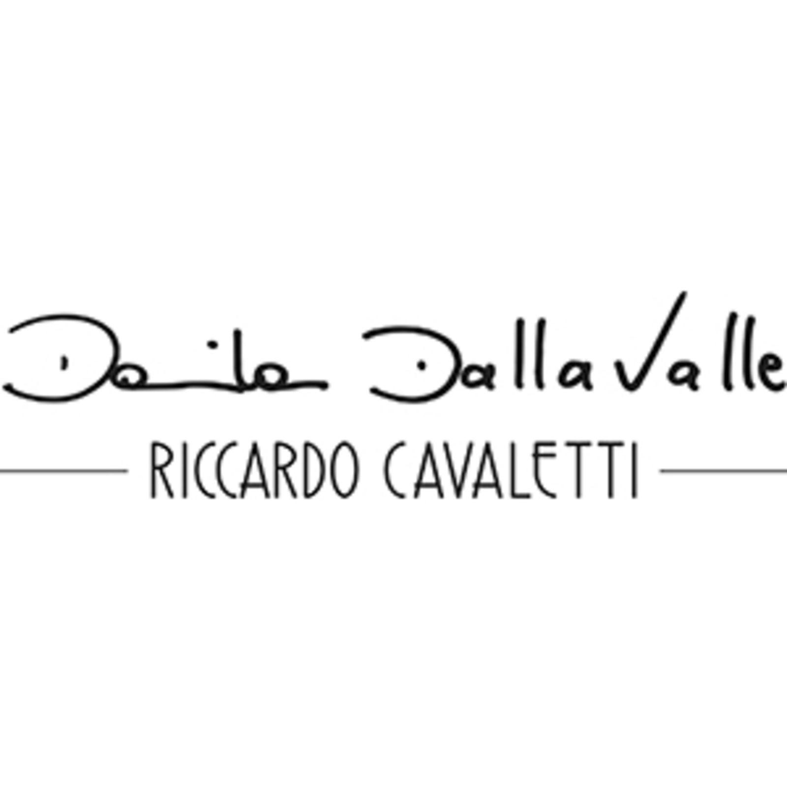 RICCARDO CAVALETTI by DANIELA DALLAVALLE