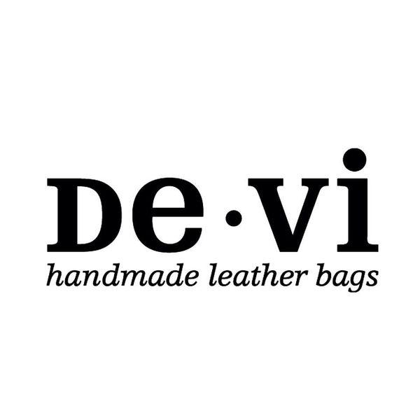 de•vi Logo