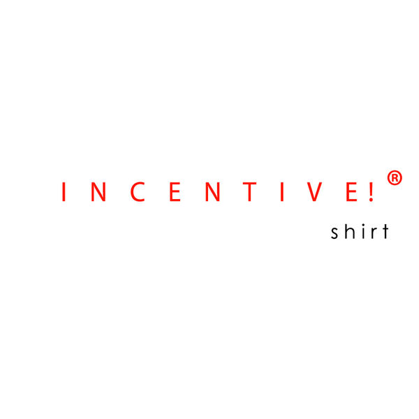 INCENTIVE! shirt Logo