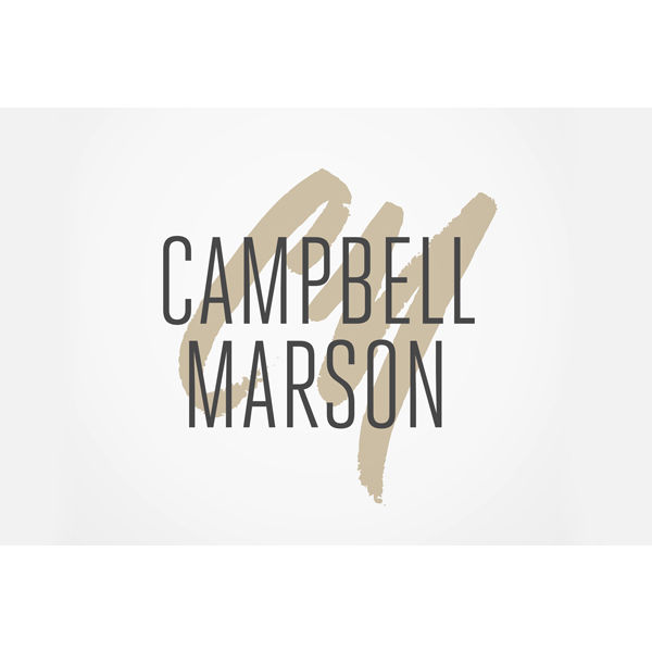 Campbell Marson Logo