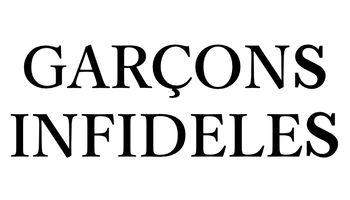 Garçons Infidèles Logo
