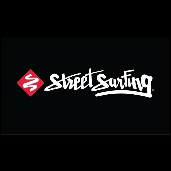 Street Surfing Logo