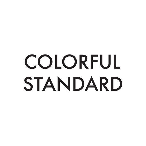 Colorful Standard Logo