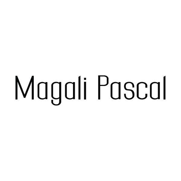 MAGALI PASCAL Logo