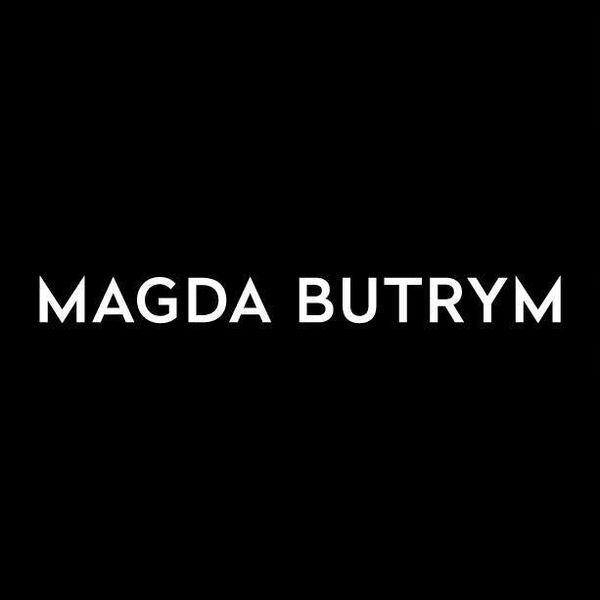 Magda Butrym Logo