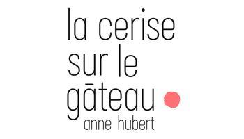 LA CERISE SUR LE GATEAU Logo