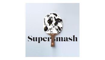 Supersmash Logo