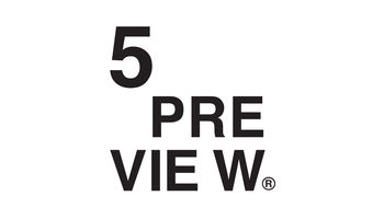 5 PREVIEW Logo