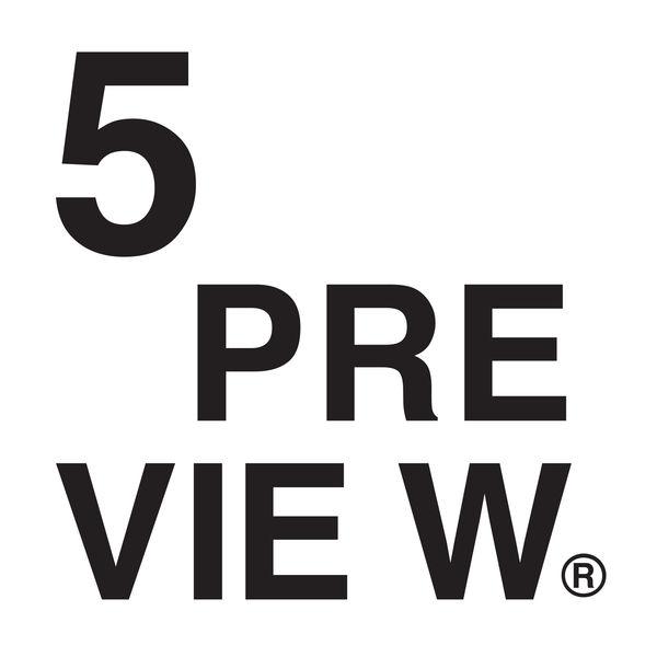 5 PREVIEW Logo