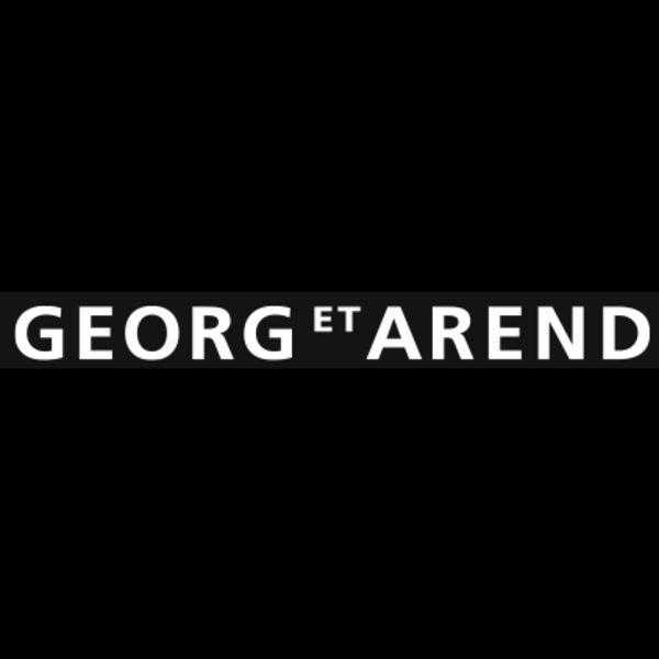 GEORG ET AREND Logo
