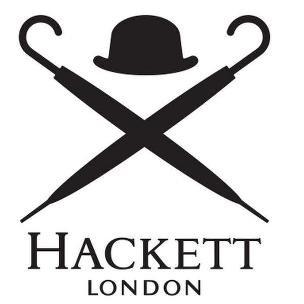HACKETT LONDON Logo
