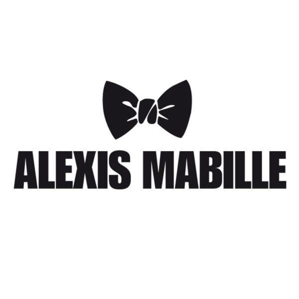 ALEXIS MABILLE Logo