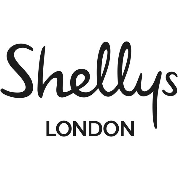 Shellys London Logo