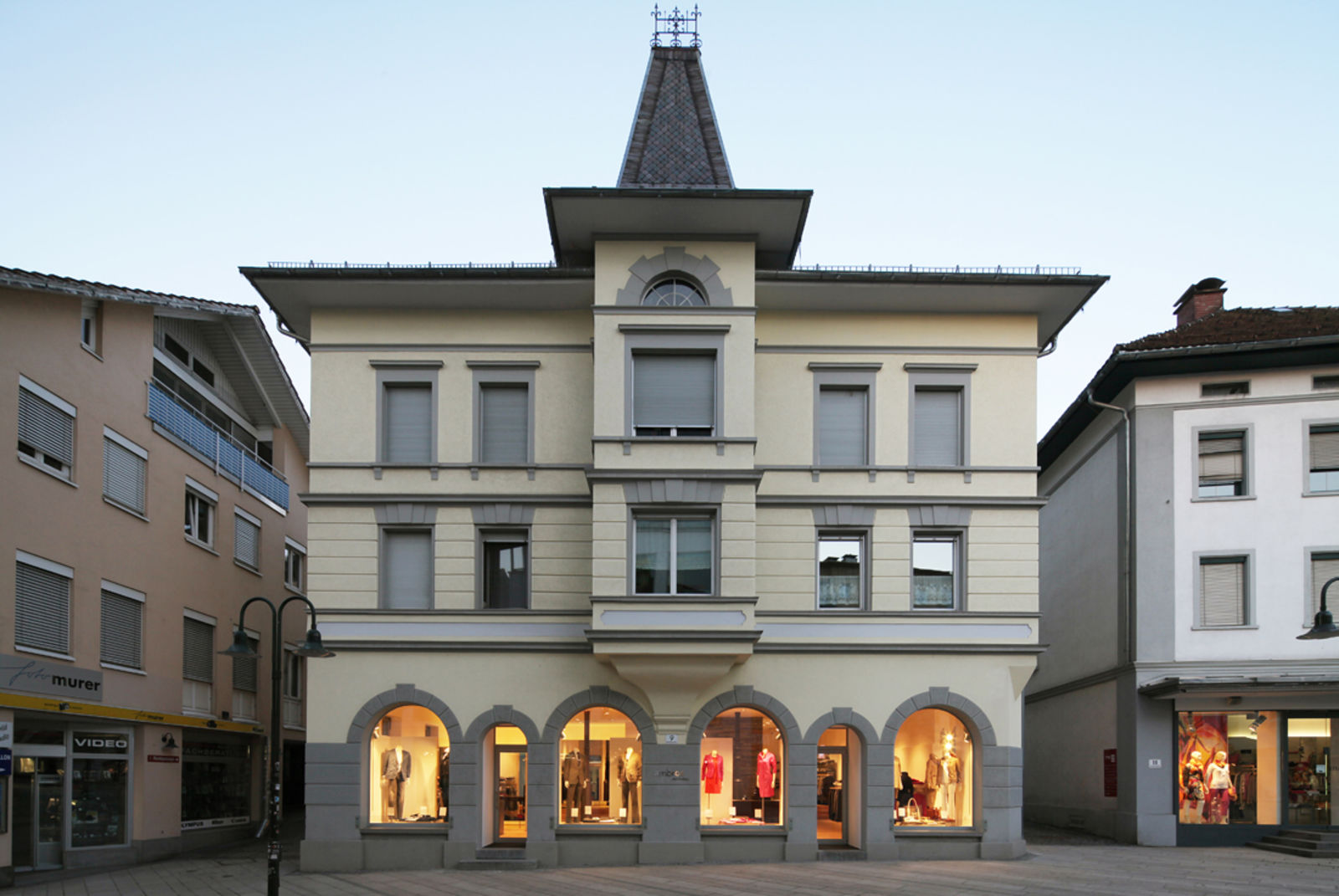 ambros fine clothing in Dornbirn (Bild 3)