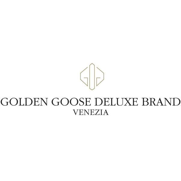 GOLDEN GOOSE DELUXE BRAND® Logo