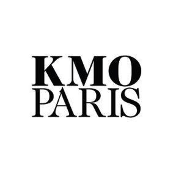 KMO Paris Logo