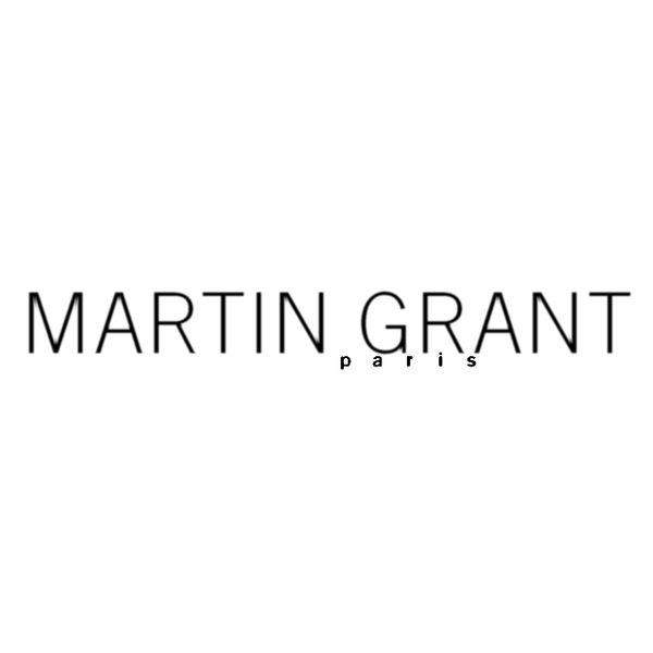Martin Grant Logo