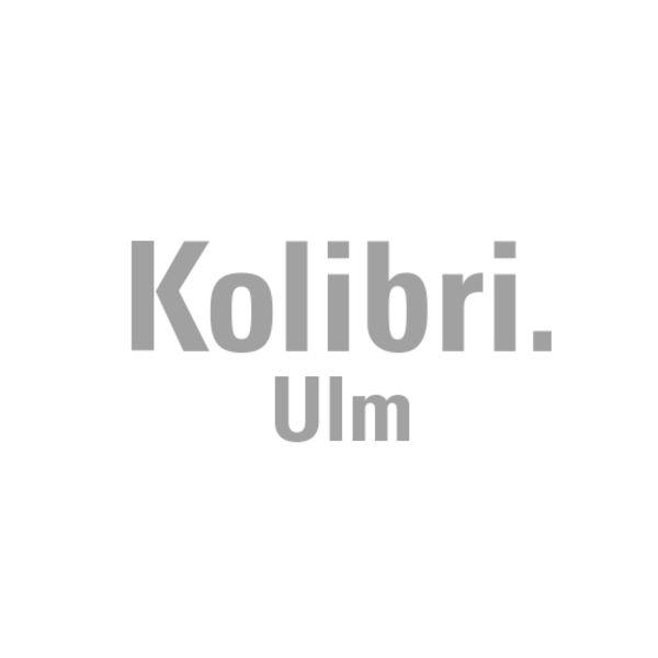 Kolibri Ulm Logo