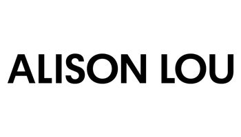 ALISON LOU Logo