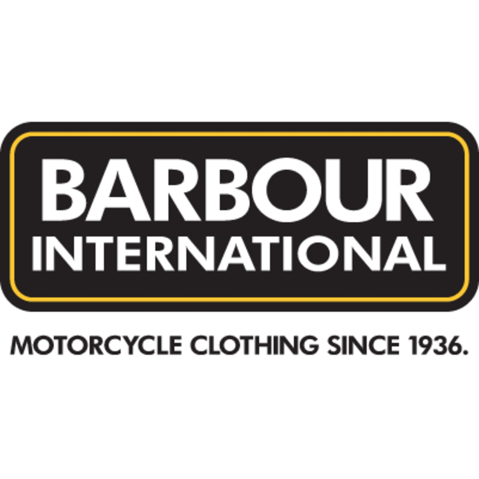 Barbour International (Afbeelding 1)