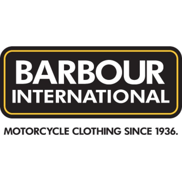 Barbour International Logo