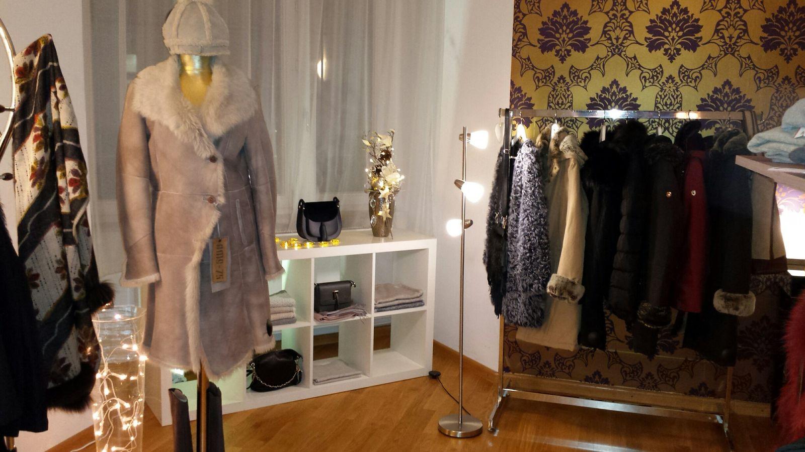 GOLDSTEG Designer Outlet in Berlin (Bild 4)