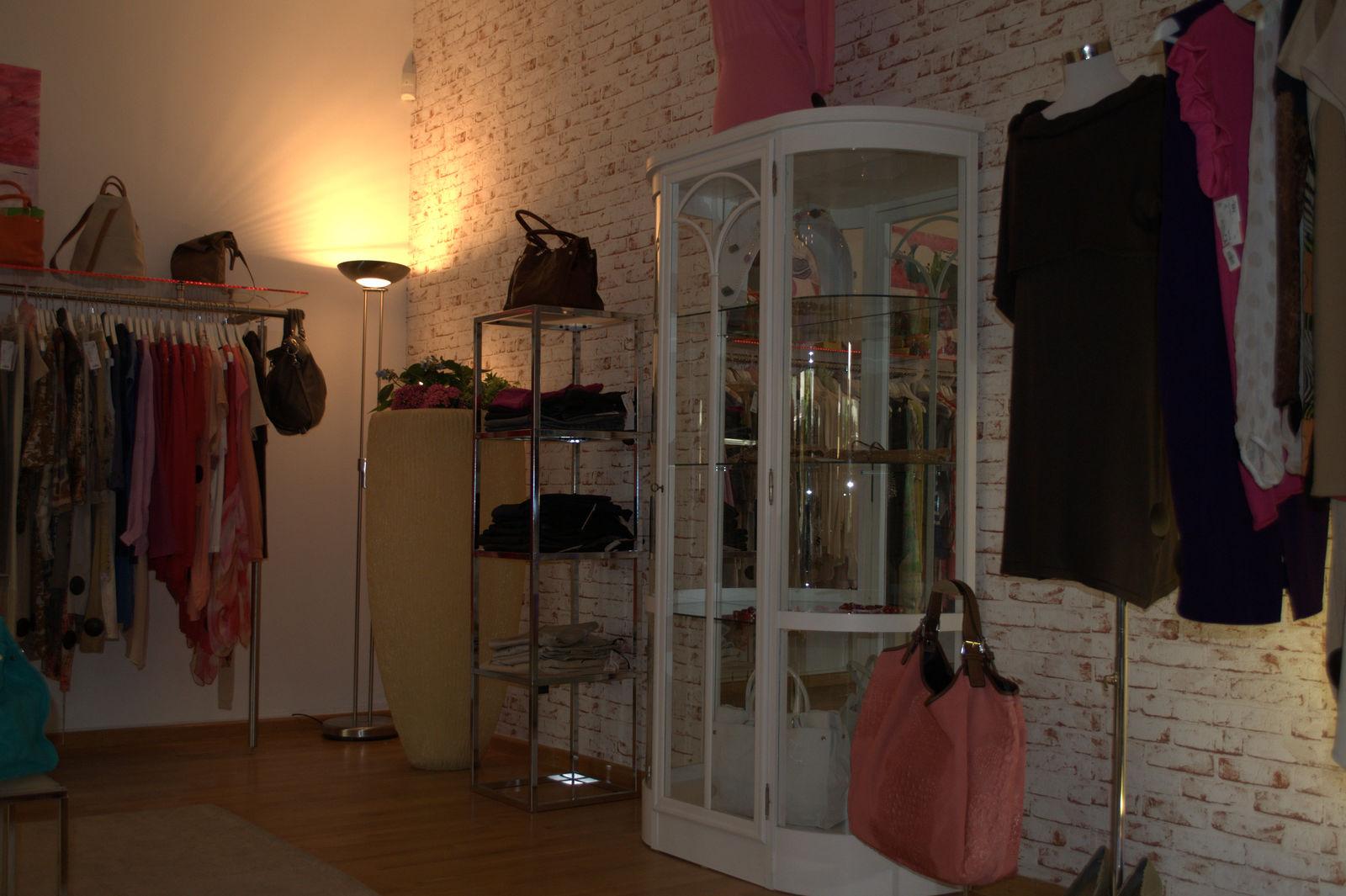 GOLDSTEG Designer Outlet in Berlin (Bild 1)