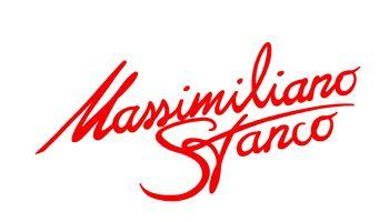 Massimiliano Stanco Logo