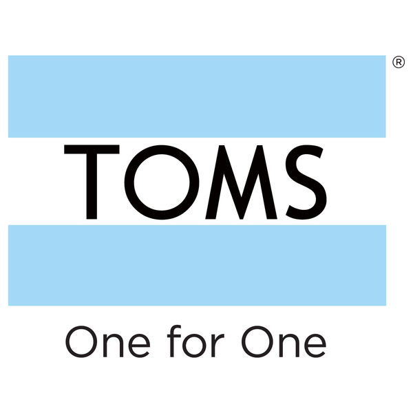 TOMS EYEWEAR Logo