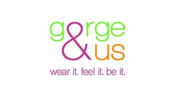 gorge & us Logo