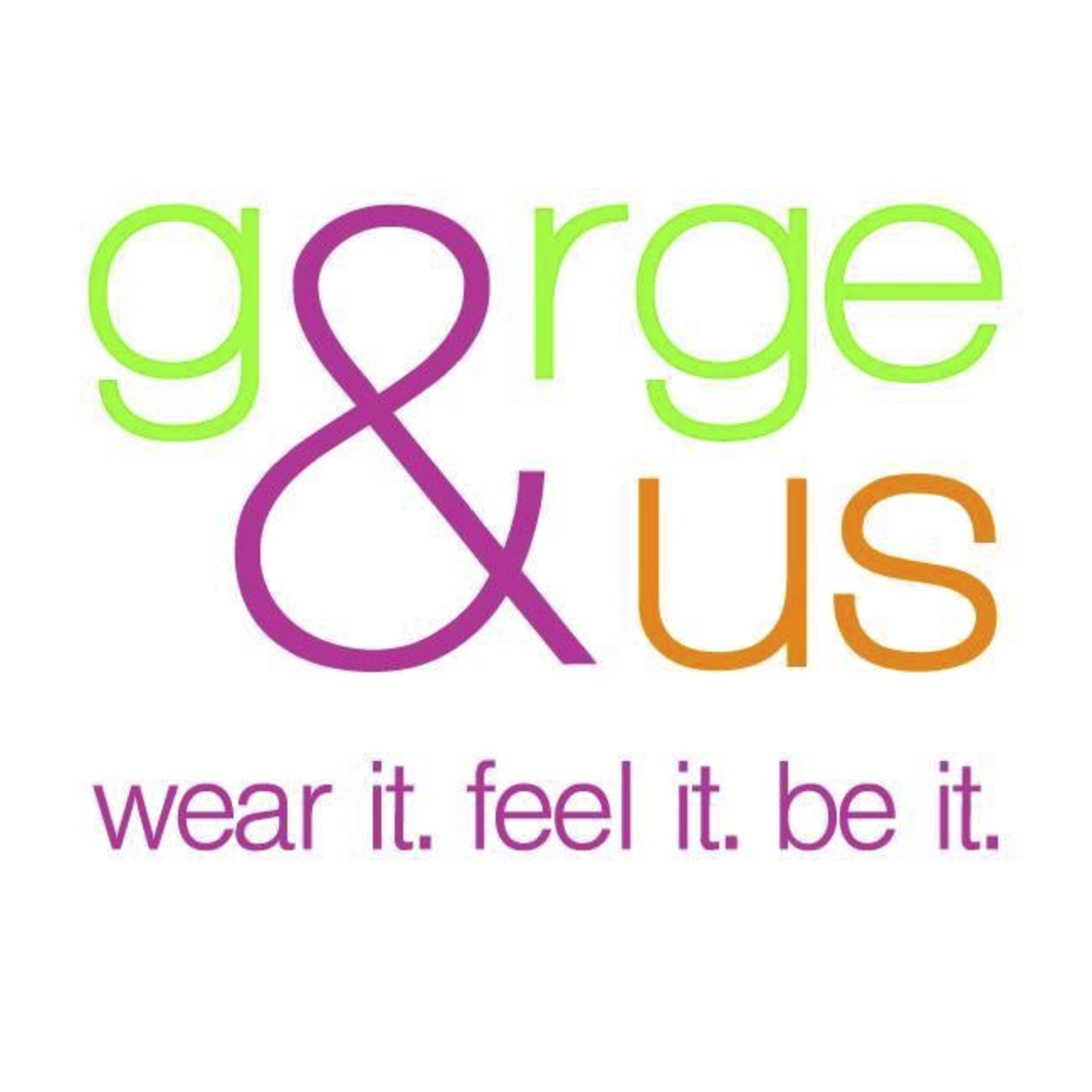 gorge & us