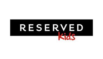 RESERVED kids Logo