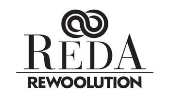 REDA REWOOLUTION Logo