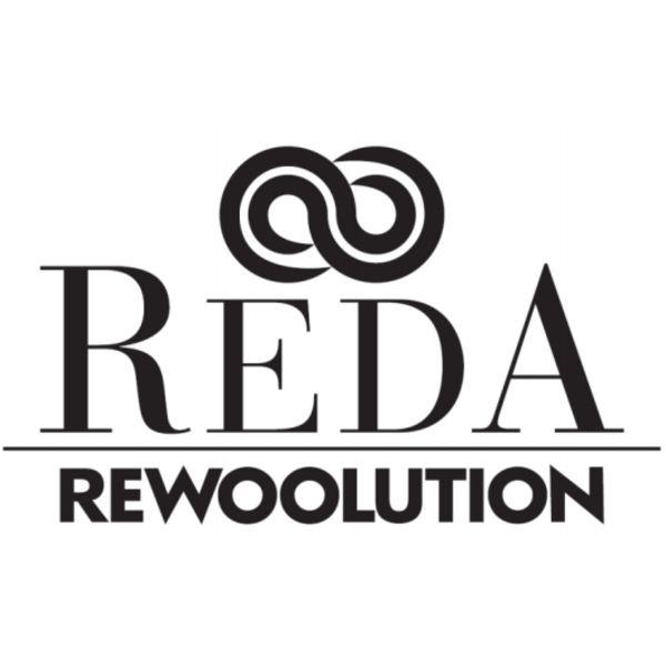 REDA REWOOLUTION Logo