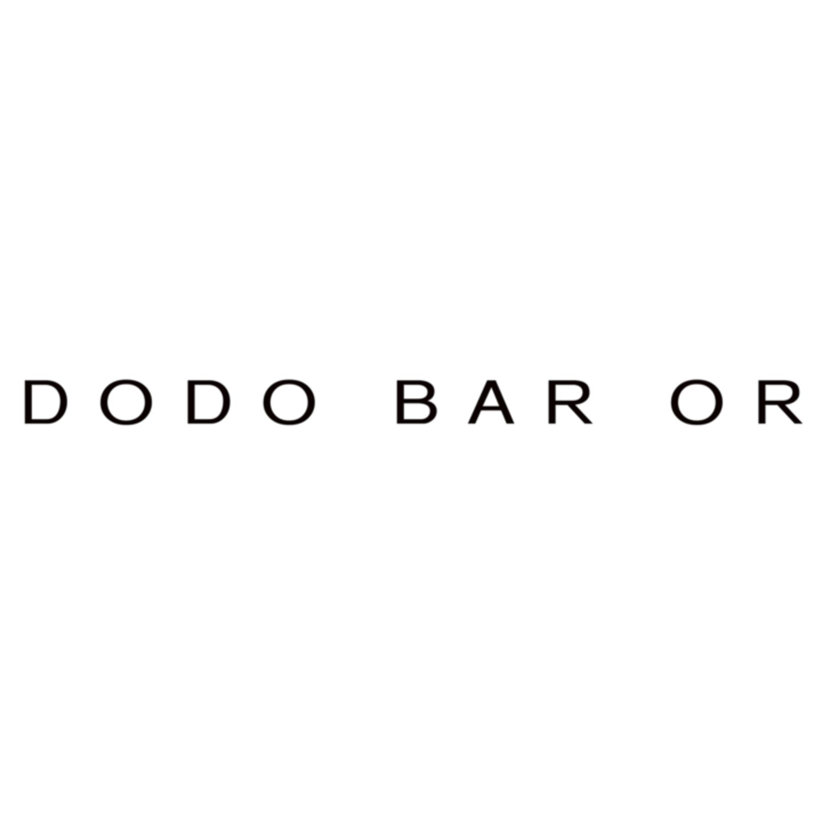 DODO BAR OR