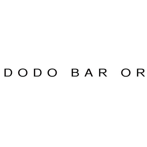 DODO BAR OR Logo