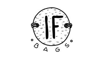 IF BAGS Logo