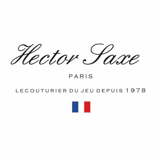 Hector Saxe Logo
