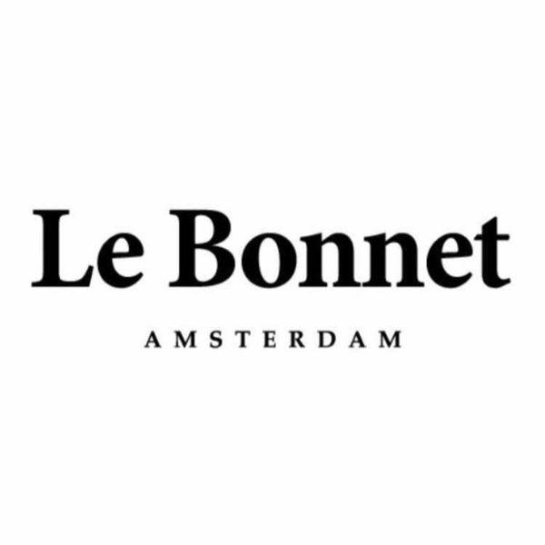 Le Bonnet Amsterdam Logo