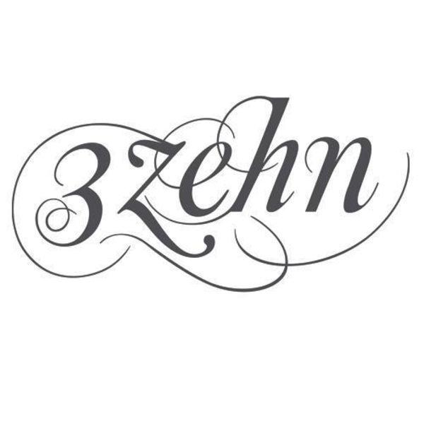 3ZEHN Logo