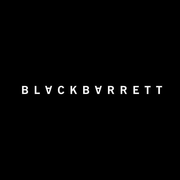 BLACKBARRETT Logo