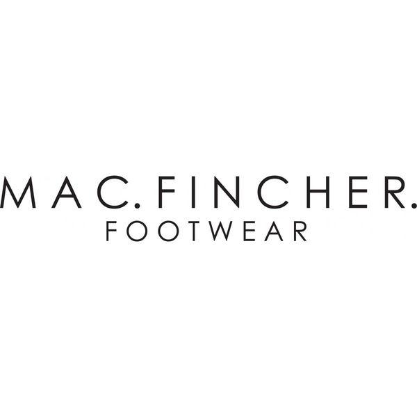 Mac Fincher Logo