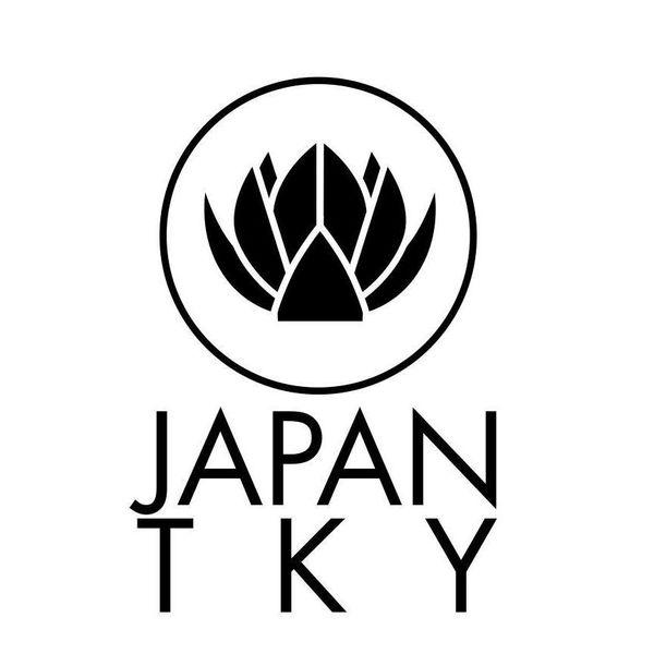 JapanTKY Logo