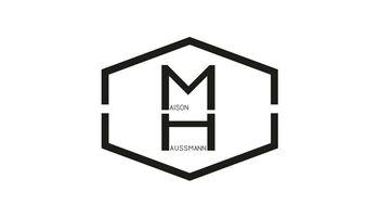 Maison Haussmann Logo