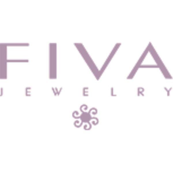 FIVA Jewelry Logo
