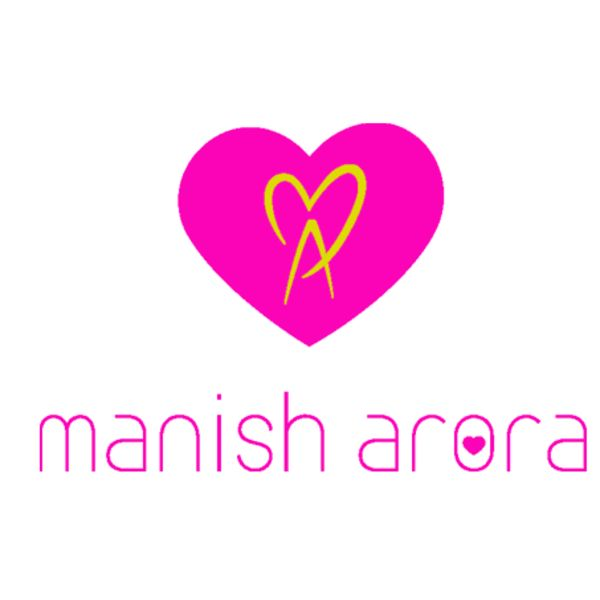 manish arora Logo